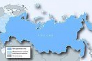 Новая версия карты Россия NTU 2019.20 для автонавигаторов Garmin