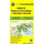 Греция. Топография. v6.41