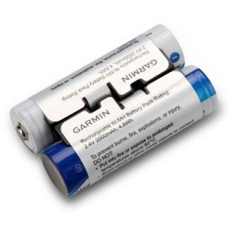 Аккумулятор NiMH для навигаторов Garmin GPSMAP, Oregon (010-11874-00)