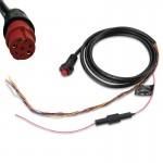 Кабель питания / данных 8PIN Garmin EchoMap, GPSMAP (010-11970-00)