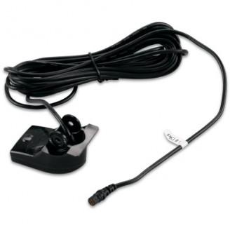 Garmin Трансдьюсер P66 на транец/мотор двухлучевой  (010-10249-20)