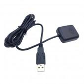 Внешний USB GPS приемник  u-Blox 7 (G7020)
