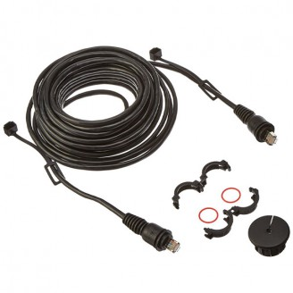 Garmin морской сетевой кабель 12 м. RJ45  (010-10552-00)