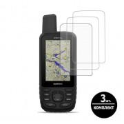 Пленка защитная для навигаторов серии GPSMAP 66