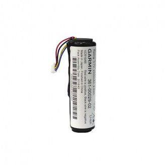 Garmin DC 50 (Li-ion) аккумулятор для ошейника (010-10806-30)