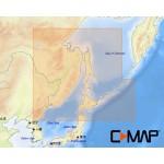 C-MAP MAX-N Острова Хоккайдо и Сахалин для Lowrance (RS-N207 WIDE)