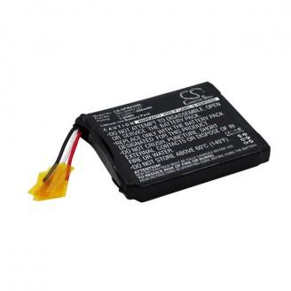 Аккумулятор для Garmin Forerunner 910, 910XT CameronSino (CS-GFN910SL)