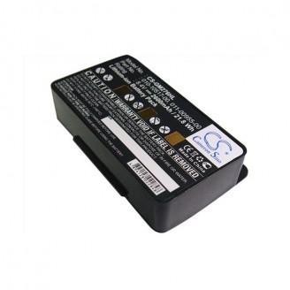 Аккумулятор для Garmin GPSMAP 276c, 296, 396c, 496 CameronSino (CS-GM276HL 010-10517-02)
