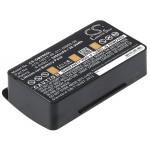 Аккумулятор усиленный для Garmin GPSMAP 276c, 296, 396c, 496 CameronSino (CS-GM296SL 010-10517-00)