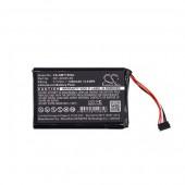 Аккумулятор для Garmin T5 mini, TT15 mini Li-ion 1200 mAh CameronSino (CS-GMT150SL 361-00035-09)