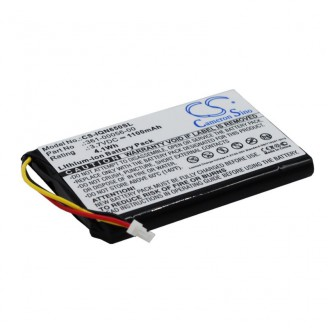 Аккумулятор для авто навигаторов Garmin Nuvi / Drive / DriveSmart CameronSino (CS-IQN650SL)