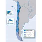 Чили NT 2017.20 - карта для навигаторов GARMIN