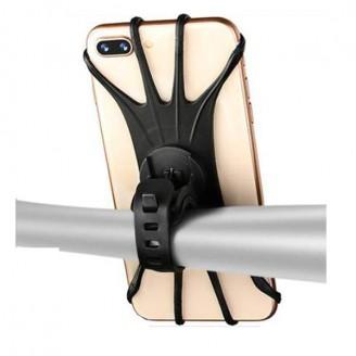 Универсальный держатель для смартфонов, поворотный