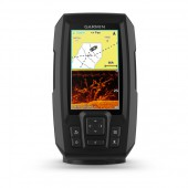 Эхолот Garmin STRIKER Plus 4cv с датчиком GT20-TM
