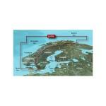 Норвегия Bluechart g2 Vision HD VEU720L 17.50
