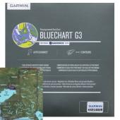 Финские озера HXEU055R v2019 (20.50) MicroSD