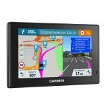 Навигатор Garmin Drive 51 RUS LMT с пробками