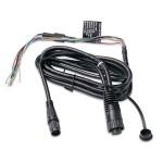 Garmin Кабель питания/данных для GPSMAP 421S\521S\526S (010-10918-00)
