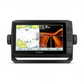 Картплоттер Garmin ECHOMAP PLUS 92SV с трансдьюсером GT52HW-TM (010-01900-01)