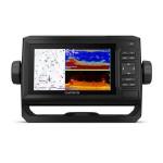 Картплоттер Garmin Echomap HD 62CV (010-02329-01)