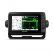 Картплоттер Garmin Echomap UHD 72SV с трансдьюсером GT54UHD-TM (010-02337-01)