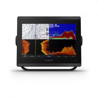 Garmin GPSMAP 8410xsv картплоттер с боковым сканированием и ультравысокой детализацией (010-02091-02)