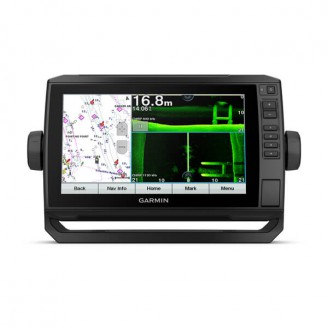 Картплоттер Garmin Echomap HD 92SV c трансдьюсером GT54UHD-TM (010-02341-01)