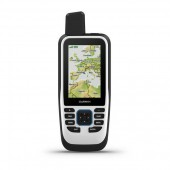 Garmin GPSMap 86s карта рыбалки в комплекте