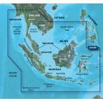 Сингапур Мали Индонезия 2016.51 (18.01) HAE009R