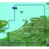 Бенилюкc - морские и внутренние воды v 2015.50 (17.00) HEU018R