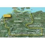 Германия + Австрия Внутренние воды 2014.0 (15.50) HEU060R