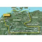 HEU060R - Германия. Внутренние воды 2014.0 (15.50)