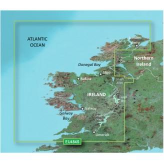 Ирландия Северо-Запад v2013 v.14.50 HEU484S