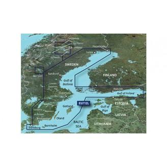 Восточная Швеция и Финский залив 2014.5 (v16.00) HEU712L