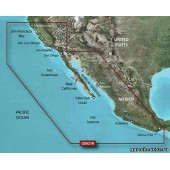 Калифорния, Мексика 2014.0 (15.50)  VUS021R BlueChart G2 Vision