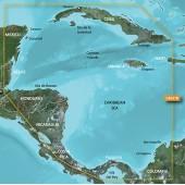 HXUS031R - Юго-Запад и Запад Карибского моря 2014.0 v15.50