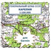 Карелия Генштаб СССР (IMG)