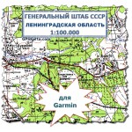 Ленинградская область Генштаб СССР (IMG)
