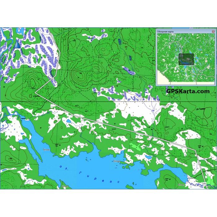 КАРТА МУРМАНСКОЙ ОБЛАСТИ ДЛЯ GPS GARMIN VISTA СКАЧАТЬ БЕСПЛАТНО