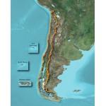 Чили TOPO Chile Deluxe 2015.10