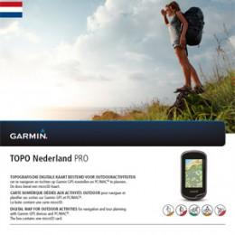 Нидерланды. Топография. v2 Pro