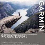 Норвегия - TOPO Norway Experience PRO v.3