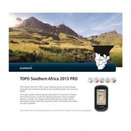 ЮжноАфриканский Регион. Топография. v.2013 PRO v2.0