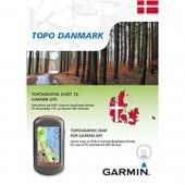 Дания TOPO Denmark v3 PRO