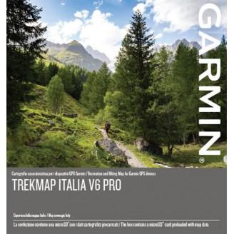 Карта для Garmin - TrekMap Italia v6 PRO