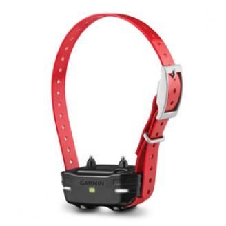 Garmin PT10 смарт-ошейник для собак (красный) (010-01209-01)