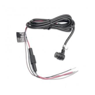 Кабель питания для старых навигаторов Garmin GPS, GPSMAP, StreetPilot (010-10082-00)