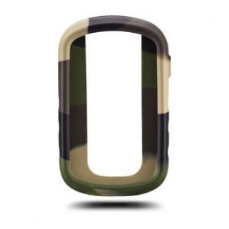 Чехол для навигатора Garmin eTrex touch 25 / 35 силикон (камуфляж) (010-12178-04)