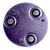 Garmin магнитное крепление для модуля GPS 16 (010-10302-00)