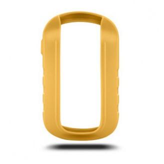 Чехол для навигатора Garmin eTrex touch 25 / 35 силикон (желтый) (010-12178-05)